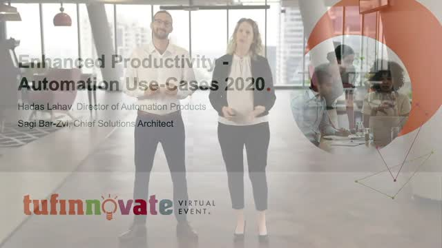 Automation Use Cases_ 2020