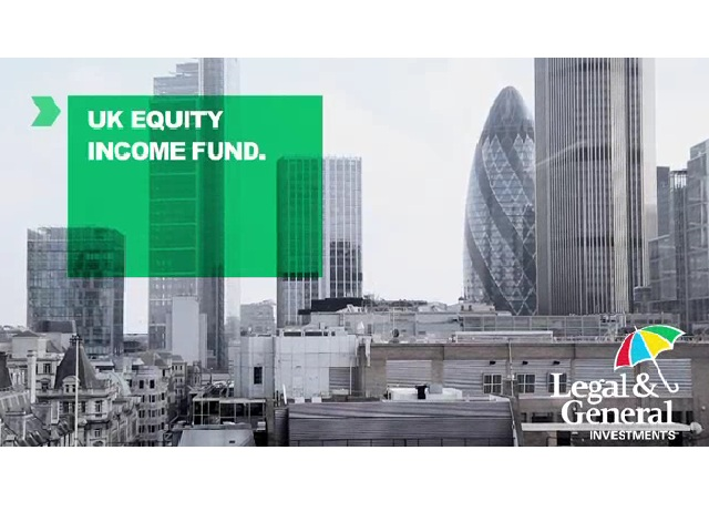 UK Equity Income Fund