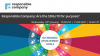 Responsible Company: Are the SDGs fit for purpose?
