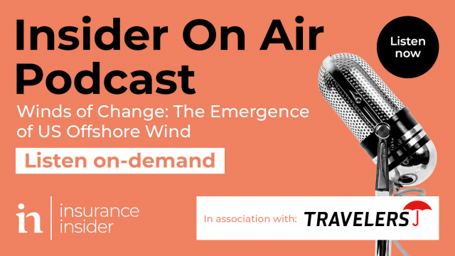 Insuring Ambition: Winds of Change: The Emergence of US Offshore Wind