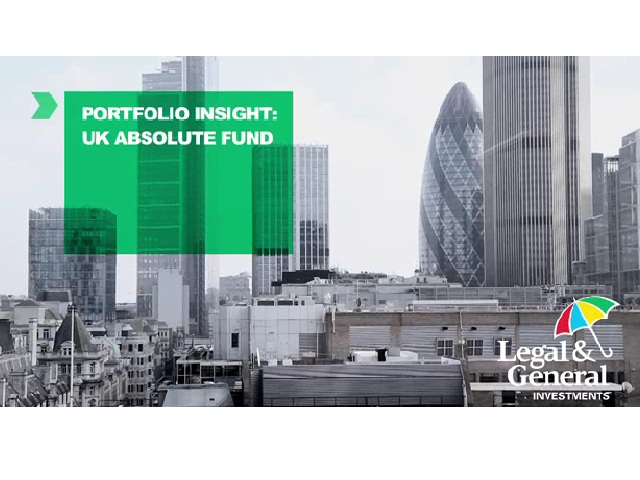 Portfolio Insight: UK Absolute Fund