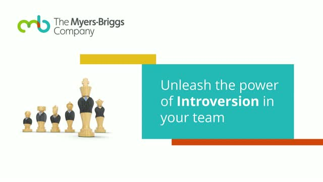 Unleash the power of Introversion in your team