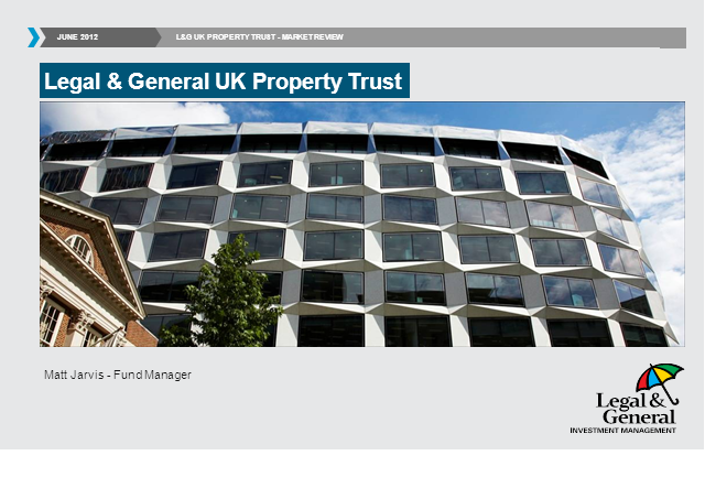 UK Property Trust