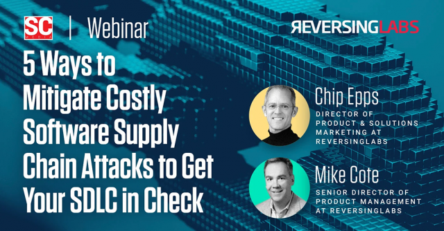 5 Ways to Mitigate Costly Software Supply Chain Attacks