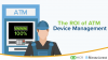 Calculating the ROI of ATM Remote Management