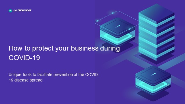 How to protect your business during COVID-19