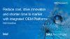 Reduce cost, get to market fast and innovate with integrated OEM Platforms