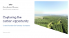 Capturing the Carbon Opportunity - The New Frontier in Forestry Investment