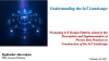 Promoting IoT Design Patterns: Best Practices in Construction of IoT Landscape