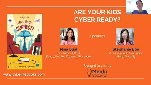 [APAC] Parenting Cyber Safety: Help Kids Stay Safe Online