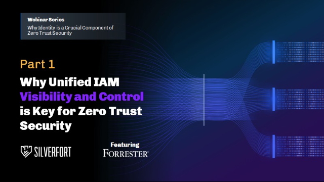 Why Unified IAM Visibility & Control is Key for Zero Trust Security (EMEA/APAC)