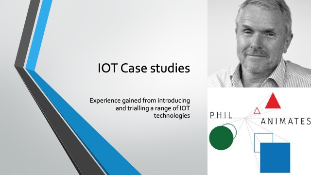 Housing Association IOT case studies