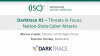 Darktrace #2: Threats in Focus: Nation-State Cyber Attacks