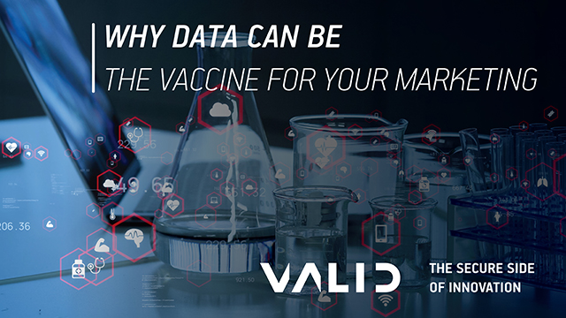 Why Data Can Be The Vaccine For Your Marketing