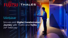 Multi-Cloud options for the Finance Sector from Thales and Fujitsu