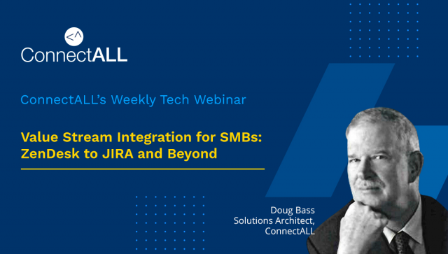Value Stream Integration for SMBs: ZenDesk to JIRA and Beyond