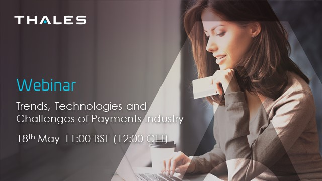 Trends, Technologies and Challenges of Payments Industry