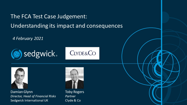 The FCA Test Case judgement: Understanding its impact and consequences