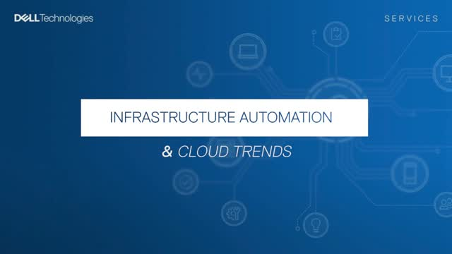 Infrastructure Automation & Cloud Trends