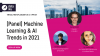 What To Expect of Machine Learning and AI Trends in 2021