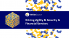 Financial Services: Building Agility and Security