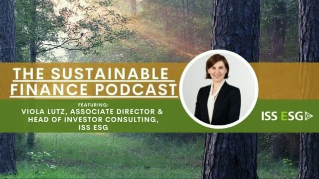 EP 108: ISS ESG's New Indexes Raise the Bar on Diversity & Governance