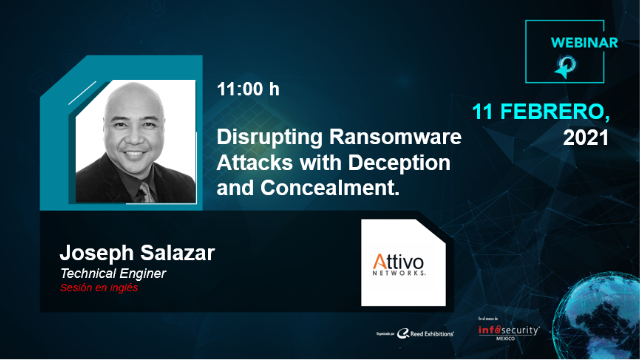Disrupting Ransomware Attacks with Deception and Concealment.
