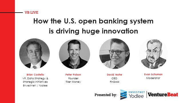 How the U.S. open banking system is driving huge innovation