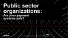 Public sector organizations: Are your payments safe?