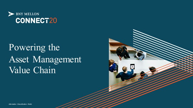 Powering the Asset Management Value Chain