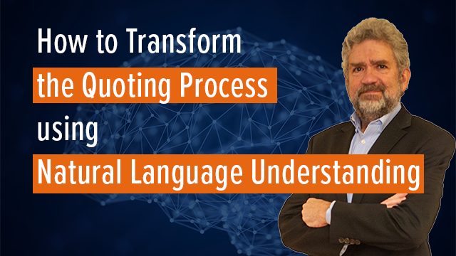 How to Transform the Insurance Quoting Process