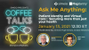 AMA: Patient Identity and Virtual Care : Securing More Than Just Your Health