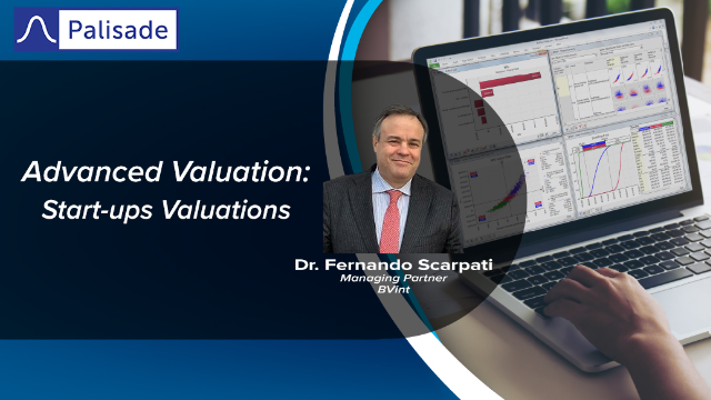 Advanced Valuation: Start-ups Valuations