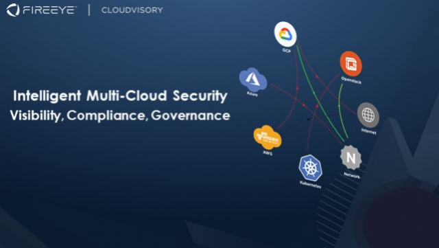 Cloud Security for Canadian Government: A Conversation with FireEye / rSolutions