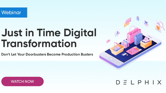 Don't Let Your Doorbusters Become Production Busters