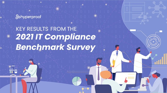 Results Are In! - 2021 IT Compliance Benchmark Findings Revealed