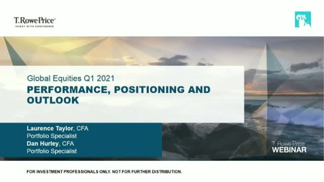 Global Equities Q1 2021 – Performance, positioning and outlook