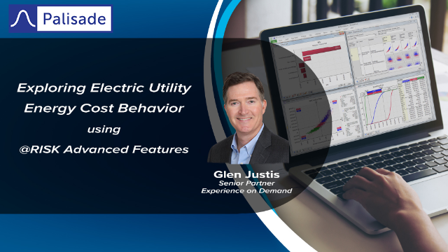 Exploring Electric Utility Energy Cost Behavior using Advanced Features