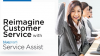 Customer Service Reimagined: How To Achieve Total Harmony