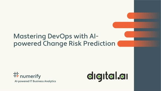 Mastering DevOps with AI Powered Change Risk Prediction