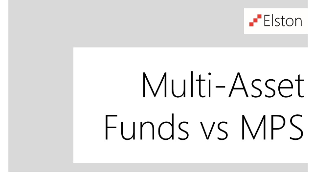 CPD: Multi-Asset Funds vs MPS