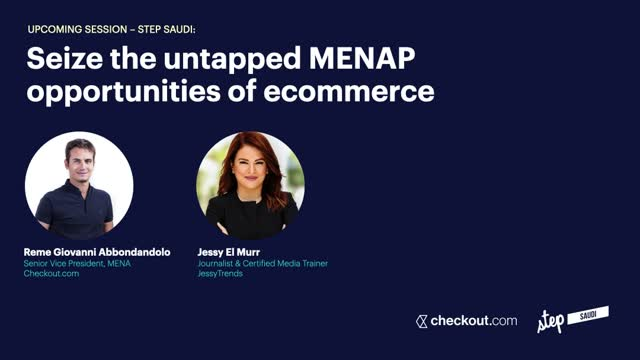 Seize the untapped MENAP opportunities of ecommerce