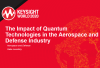 The Impact of Quantum Technology in Aerospace and Defense