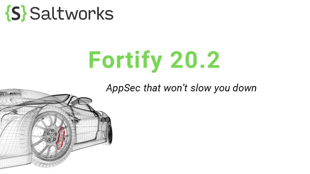 Fortify 20.2 in the Day-to-Day of an Application Security Program