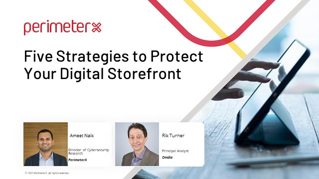 Five Strategies to Protect Your Digital Storefront