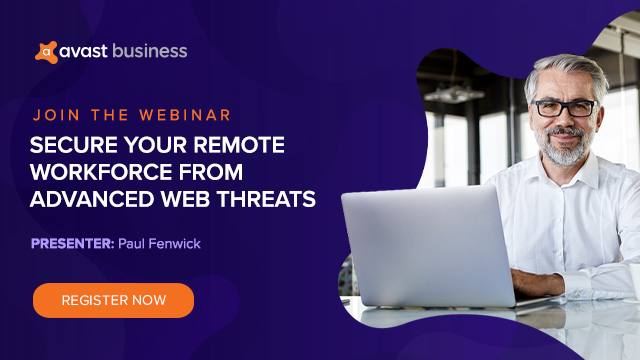 Secure Your Remote Workforce From Advanced Web Threats