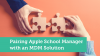 Pairing Apple School Manager with an MDM Solution