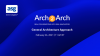 Arch2Arch: General Architecture Approach