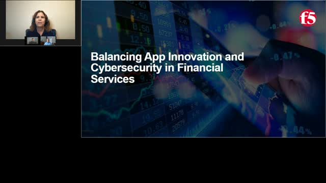 Balancing App Innovation in Financial Services