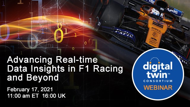 Digital Twin: Advancing Real-time Data Insights in F1 Racing and Beyond